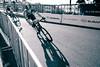 """Alternate Processing: """"Silver Lining {Pretty presets}"""" - Subaru Mooloolaba Criterium - 2015 Mooloolaba Triathlon Multi Sport Festival, Sunshine Coast, Qld, AUS; Saturday 14 March 2015. Photos by Des Thureson - <a href=""""http://disci.smugmug.com"""">http://disci.smugmug.com</a>. Camera 1."""