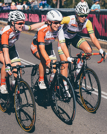 2015 Noosa Australian Open Criterium, Cycling, Women - Portfolio Gallery