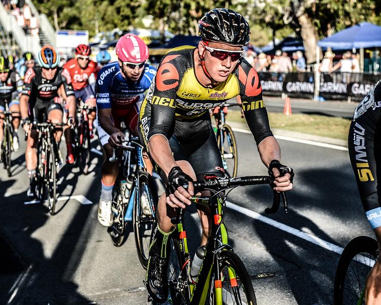 """Gritty Detailed Effect"" - 2015 Noosa Australian Open Criterium, Cycling, Men - 2015 Super Saturday at the Noosa Triathlon Multi Sport Festival, Noosa Heads, Sunshine Coast, Queensland, Australia. Camera 1. Photos by Des Thureson - <a href=""http://disci.smugmug.com"">http://disci.smugmug.com</a>"