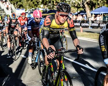 """Gritty Detailed Effect"" - 2015 Noosa Australian Open Criterium, Cycling, Men - 2015 Super Saturday at the Noosa Triathlon Multi Sport Festival, Noosa Heads, Sunshine Coast, Queensland, Australia. Camera 1. Photos by Des Thureson - http://disci.smugmug.com"
