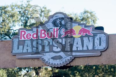 RED BULL LAST STAND