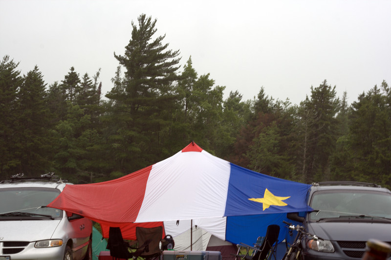 Acadieland.