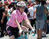 "10x8 - Queensland Premier Anna Bligh leads-off the ride - Queensland Ride Relief, led by Lance Armstrong, Robbie McEwen & Allan Davis; Brisbane, Queensland, Australia; Monday 24 January 2011. Photos by Des Thureson - <a href=""http://disci.smugmug.com"">http://disci.smugmug.com</a>"