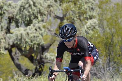 Tucson Bicycle Classic 2017 TT part 1