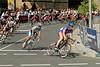 Allan Davis, Adrian Booth - South Bank Grand Prix Cycling Criterium, 3-12-2006
