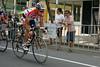 Robbie McEwen - South Bank Grand Prix Cycling Criterium, 3-12-2006