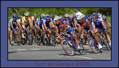 Tour de Georgia