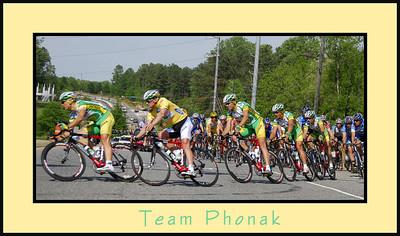 Phonak Team-frame