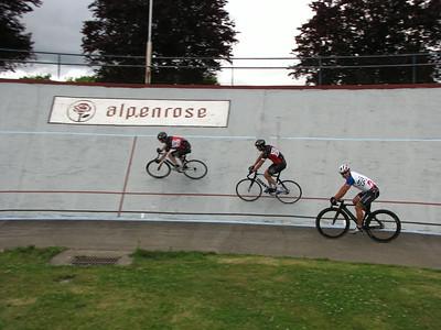 6/27/14 Alpenrose Track Racing