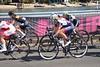 "Subaru Women's Australian Open Criterium (Cycling) - 2013 Super Saturday at the Noosa Triathlon Multi Sport Festival, Noosa Heads, Sunshine Coast, Queensland, Australia. Camera 1. Photos by Des Thureson - <a href=""http://disci.smugmug.com"">http://disci.smugmug.com</a>"