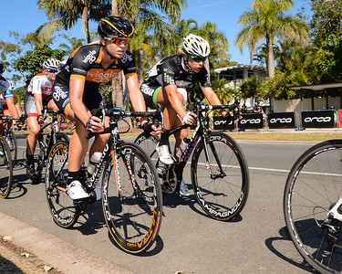 Peta Mullens - Subaru Women's Australian Open Criterium (Cycling) - 2013 Super Saturday at the Noosa Triathlon Multi Sport Festival, Noosa Heads, Sunshine Coast, Queensland, Australia. Camera 1. Photos by Des Thureson - http://disci.smugmug.com