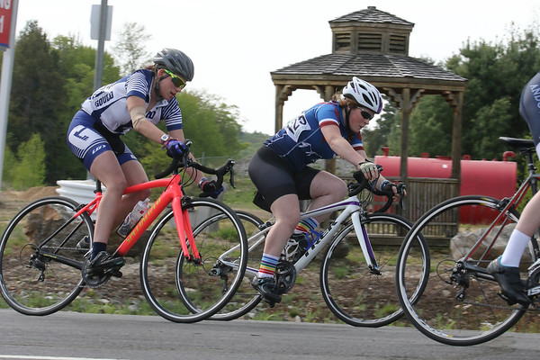 Cycling: Lakes Region Championship at Loudon Race Track | May 16