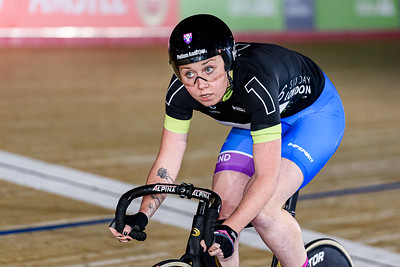 2016 Six Day London on Day 4