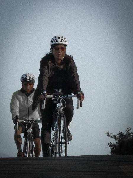 Cycling on Santa Ana River-1000535