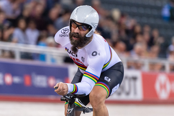 Tissot UCI Track Cycling World Cup 2018