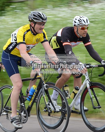 Hillingdon Circuit Race (2/6/12)