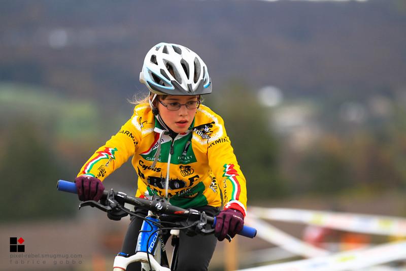 Cyclo-cross Zeta Bike 2013