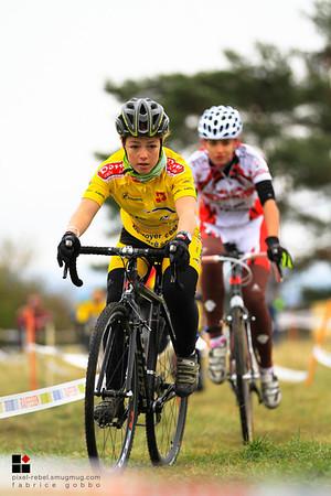 Cyclo-cross 2013 Planeyse
