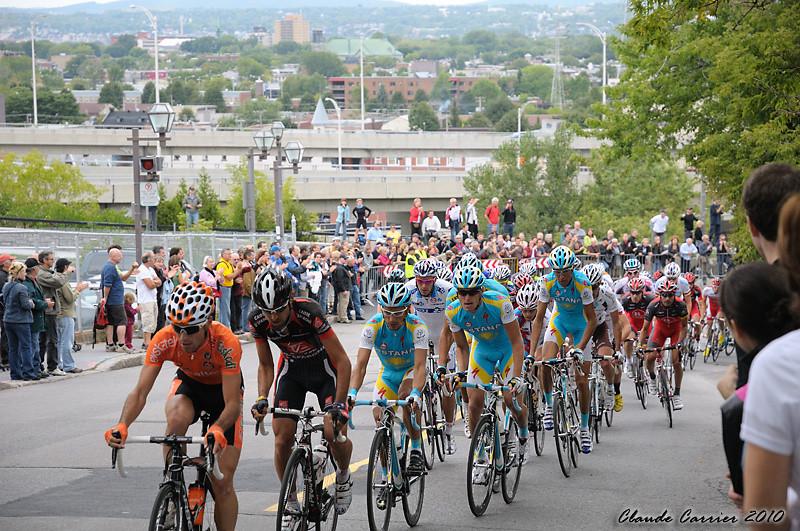 grand prix cyclisme Québec