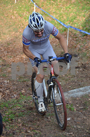 2011 Augusta CX Cat. 1/2 Men