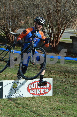 2011 Augusta CX Men Cat. 4