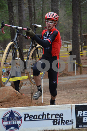 2011 Ft. Yargo CX Women/Juniors