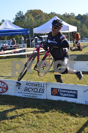 2011 GIHP CX Masters
