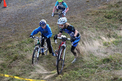 Beginners, Shawnigan CX