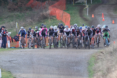 Shawnigan Lake CX 2013 - Expert
