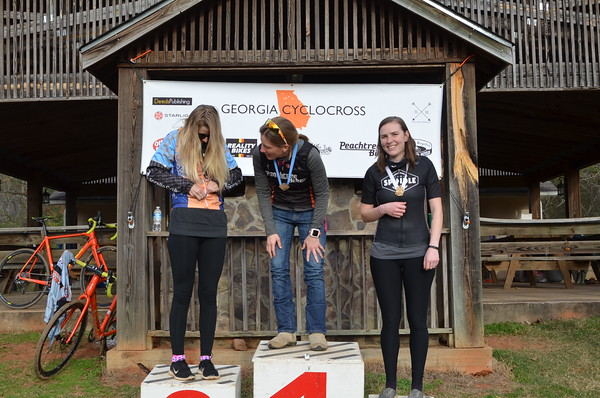 2015 GACX Finale Series Awards