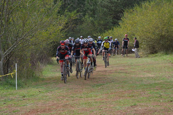 2015 GACX Finale Single Speed/Masters 4/5 35+