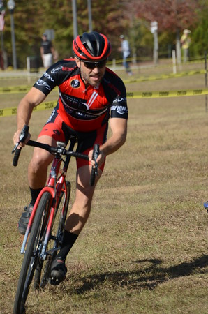 2016 Boundary Waters CX Elite Masters