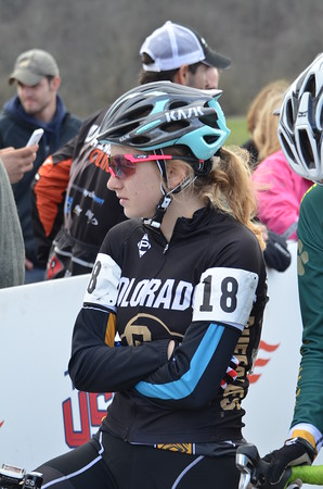 2016 CX Nats D1 Women