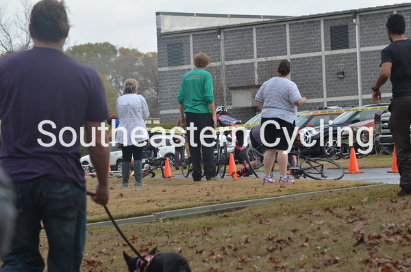 2016 Macon CX Women CX4/Juniors/CX5