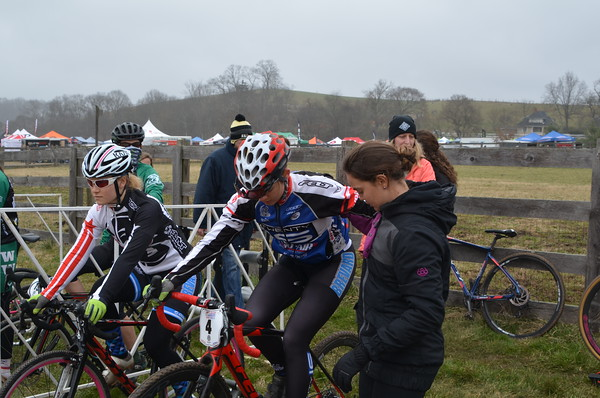 CX Nats Collegiate Relay
