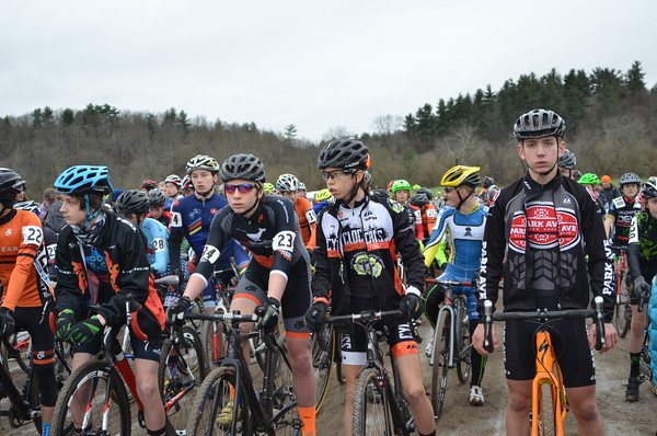 CX Nats Junior Men 13-14