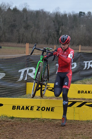 CX Nats Junior Men 15-16
