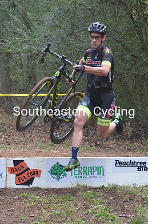 2017 Elks CX #2 Elite Masters