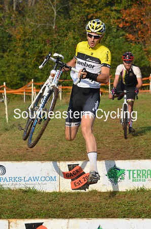 2017 Ellenwood CX  Women CX4/5, Men CX5