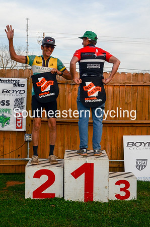 2017 GACX Series Awards