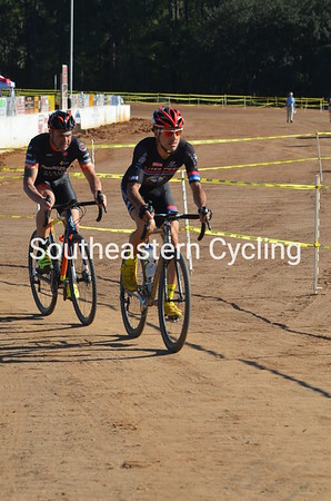 2017 Savannah Superprestige Day 1 Elite Masters