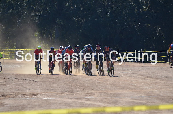 2017 Savannah Superprestige Day 2 Elite Masters