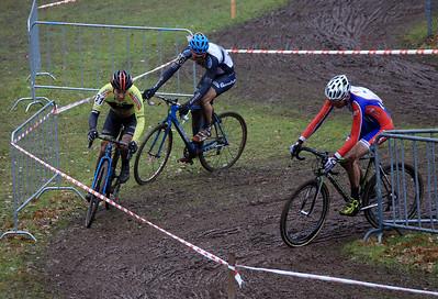 3. Lauf AAN-Cross Cup 2016, Radrennbahn Reichelsdorf Nürnberg