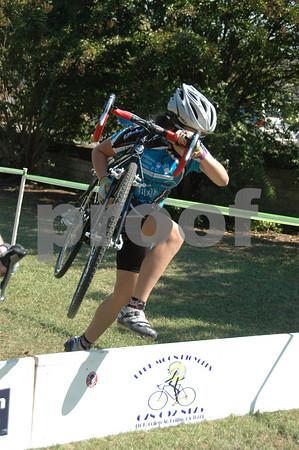 2010 Augusta CX Women B, SS, Juniors