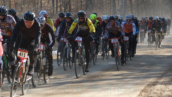 Barry Roubaix 2015 63