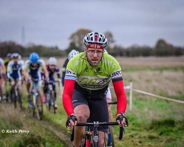CXL Icknield RC Senior