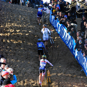 Koksijde World Cup Cyclo-Cross