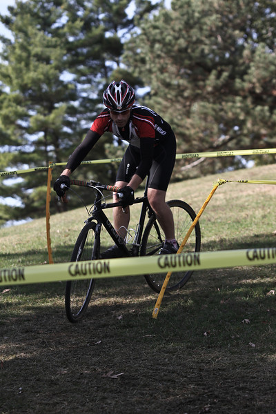 Richmond CX Race