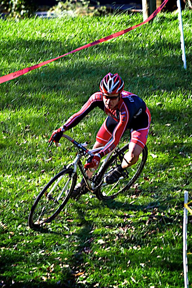 Rocktown Cyclocross Festival 2011