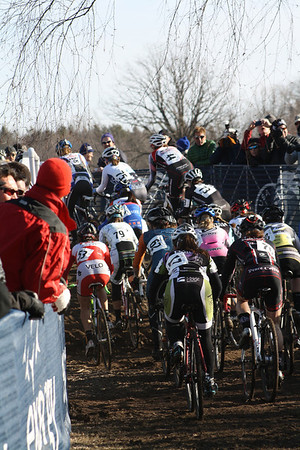 USAC Elite Women Cross Nationals 2012